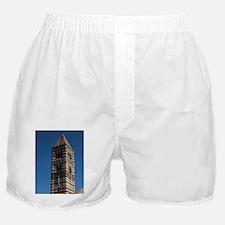 12th century churchssari. Basilica de Boxer Shorts