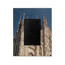 Italy, Milan Province, Milan. Milan  Picture Frame