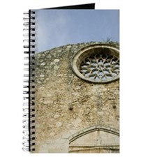 SIRACUSA (Syracuse): Basilica of Saint Joh Journal