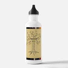FreedomTree-LGPSTR Water Bottle