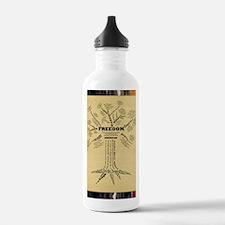 FreedomTree-LG Water Bottle