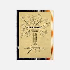 FreedomTree-LG 5'x7'Area Rug