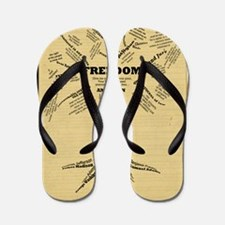 FreedomTree-LG Flip Flops