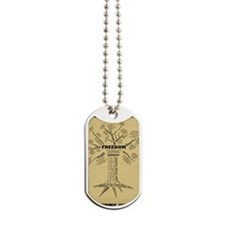 FreedomTree-LG Dog Tags