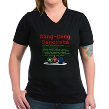Ding-Dong Decorate Shirt