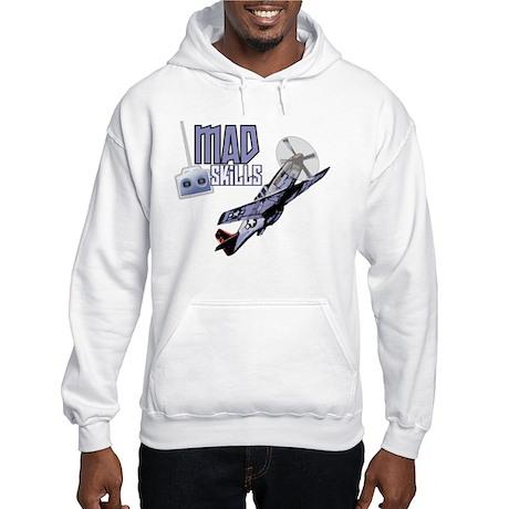 Mad Skills Hooded Sweatshirt