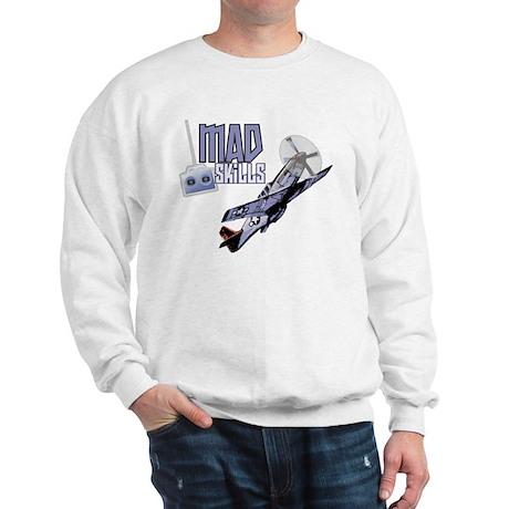 Mad Skills Sweatshirt