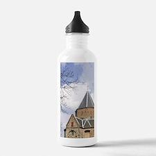Charlemange chaple fro Water Bottle