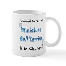 Mini Bull Charge Coffee Mug