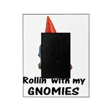 Rollin Gnomies Picture Frame