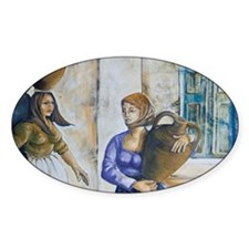 Italy, Sardinia, Irgoli. Wall mural Decal