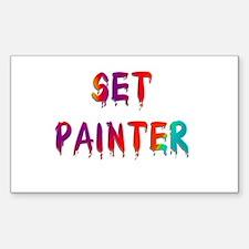 Set Painter Rectangle Decal