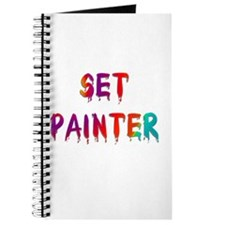 Set Painter Journal