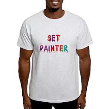 Set Painter T-Shirt