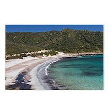 Italy, Sardinia, Teulada. Postcards (Package of 8)