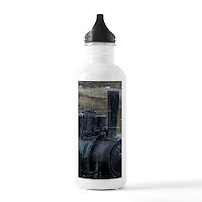 Ny Alesund (aka King's Water Bottle