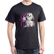 Shih Tzu Star T-Shirt