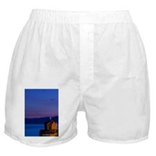 Ohrid. Sveti Jovan at Kaneo Church (1 Boxer Shorts