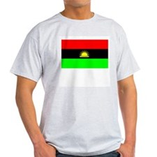 Biafran flag T-Shirt