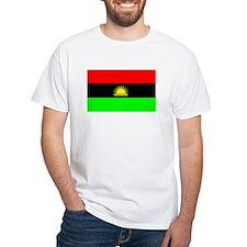 Biafran flag Shirt