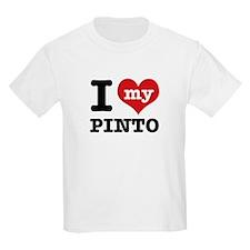 i love my Pinto T-Shirt
