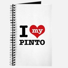 i love my Pinto Journal