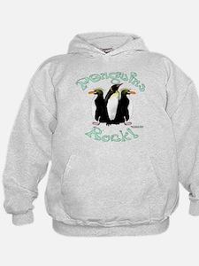 Penguins Rock Hoodie