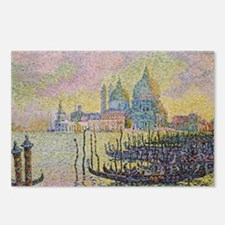 Venice by Signac Postcards (Package of 8)