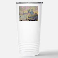 Venice by Signac Travel Mug