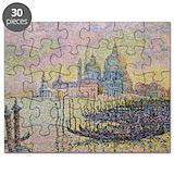 Paul signac Puzzles