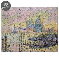 Venice by Signac Puzzle