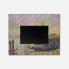 Venice by Signac Picture Frame