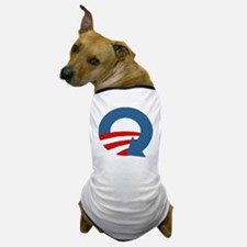 Obama_recycle Dog T-Shirt