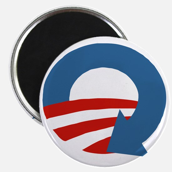 Obama_recycle Magnet