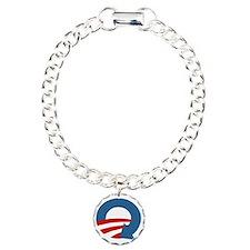 Obama_recycle Bracelet