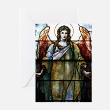 AngelofCharity Greeting Cards