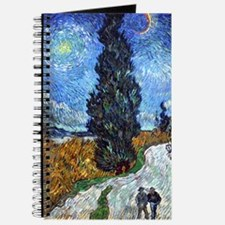 Van Gogh Journal
