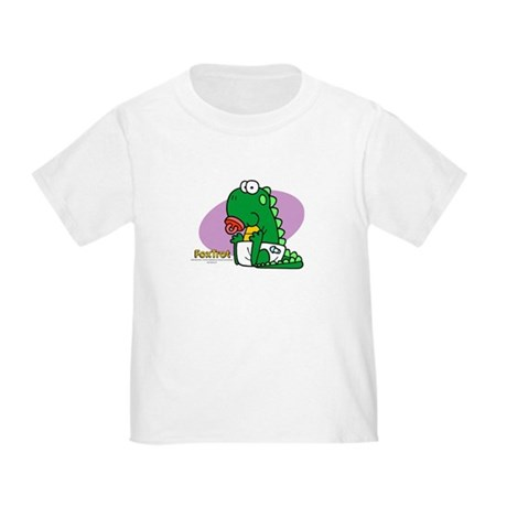 Baby Quincy Toddler T-Shirt