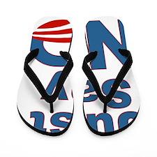 Obama_Just_Say_NO Flip Flops