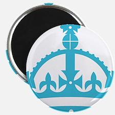 crownblue Magnet