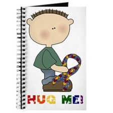 Autistic Boy Journal