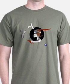 P-40 Nose Art T-Shirt