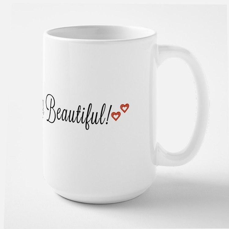 good morning beautiful coffee mugs good morning