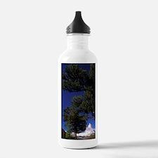 Europe, Switzerland, Z Water Bottle