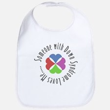 Down Syndrome Bib