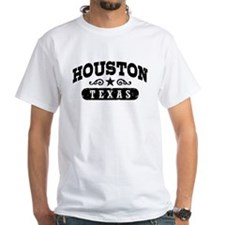 Houston Texas Shirt