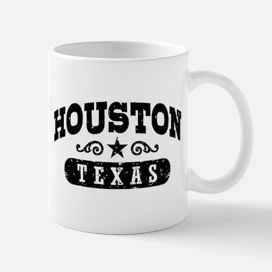 Houston Texas Mug