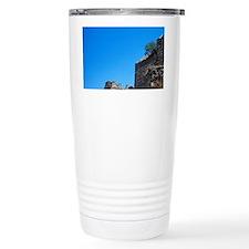 Escalona. Castle of Muslim orig Travel Mug