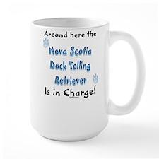 Toller Charge Mug