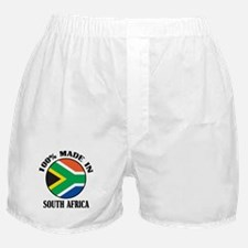 Made In South Africa Boxer Shorts